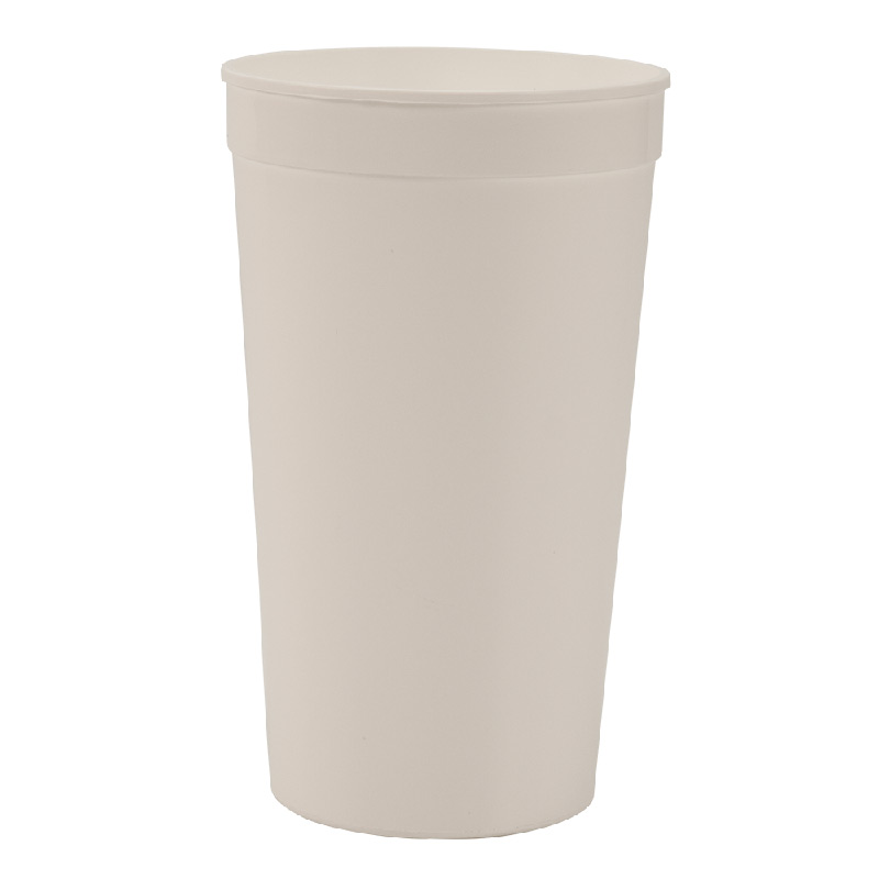 32 oz. Stadium Cups (Smooth)
