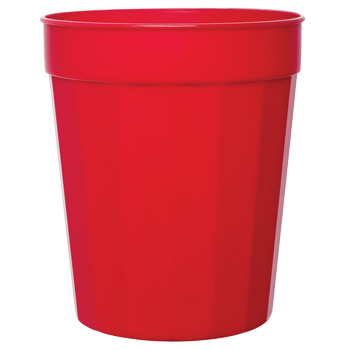 16 oz. Stadium Cups (Fluted)