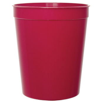 16 Oz. Smooth Stadium Cup