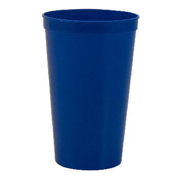 22 oz. Stadium Cups (Smooth)