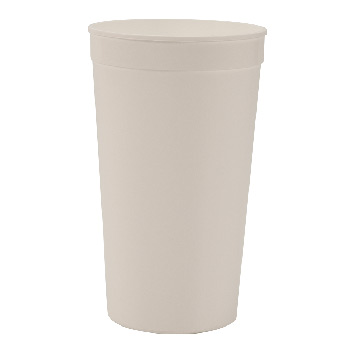 32 Oz. Smooth Stadium Cup